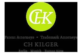 CH Kilger Anwaltspartnerschaft mbB